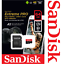 64GB-SanDisk-Extreme-Pro-Micro-SD-SDXC-Memory-Card-with-Adapter-GoPro-U3-4K thumbnail 1