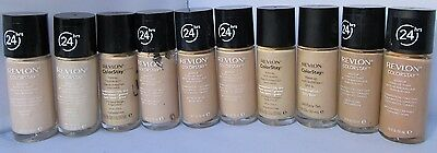 Revlon Colorstay Makeup Combination Skin~ Choose Color 110,150,220,250,300+