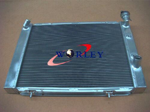 HOLDEN Commodore VB VC VH VK V6 78-86 RACE aluminum alloy radiator AT//MT