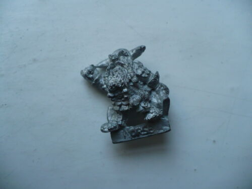 Citadel Warhammer classic 80s Norse Dwarf AI oop