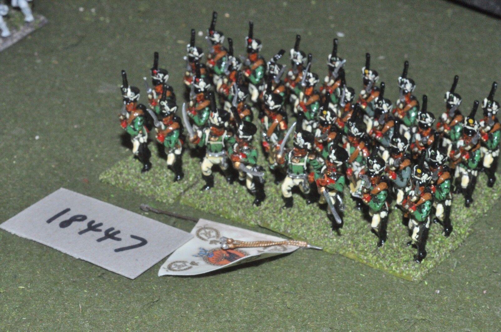 25mm napoleónicas ruso-Granaderos 32 higos-INF (18447)