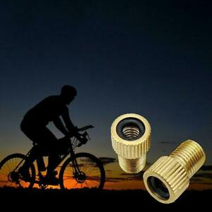 Bicycle Valve Adapter Bicycle Car Valve Valve Adapter Colour Choice