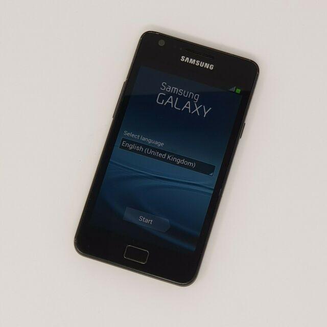 Samsung Galaxy S2 4.3