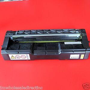 New-Genuine-Ricoh-Aficio-SP-C231n-C231sf-C232dn-c232sf-YELLOW-Toner-Cartridge