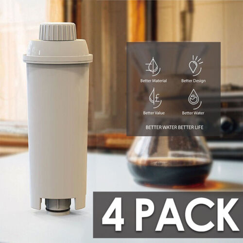 Delonghi DLS C002 DLSC002 SER 3017 SER3017 Coffee Replacement Water Filter