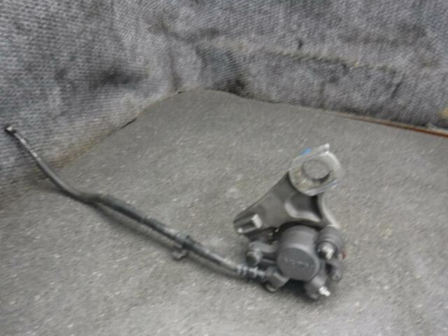 06 Yamaha YZF R1 Rear Brake Caliper & Mount 31J