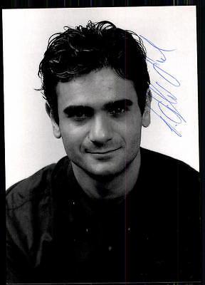 Ibarhim Önal Autogrammkarte Original Signiert ## Bc 2937 Musik