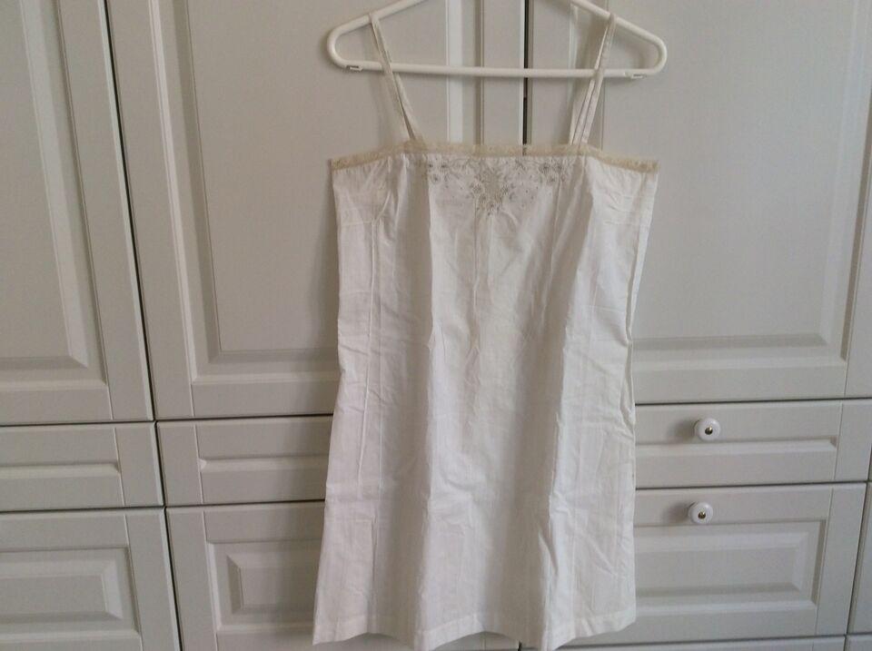 580fcb763aa8 Fransk vintage kjole   natkjole