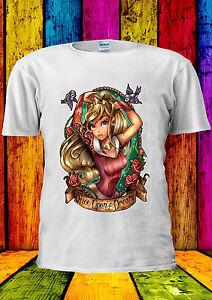 Disney-Princess-Sleeping-Beauty-Auror-T-shirt-Vest-Tank-Top-Men-Women-Unisex-129