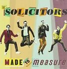 Made To Measure [EP] by Solicitors (Melbourne) (CD, Jun-2013, Popboomerang)
