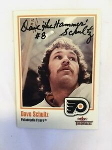 Philadelphia-Flyers-Dave-The-Hammer-Schultz-Hockey-Card