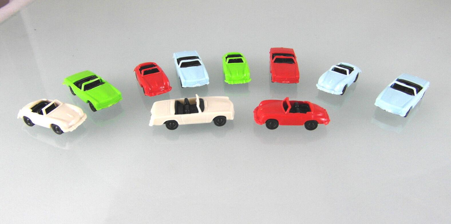 N (1 160) 88 8888 88  10 St. Porsche 353   Mercedes Pagode