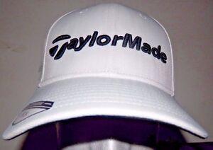 TaylorMade Golf Tour Radar Hat Adjustable M1 PSi Cap 2016 White ... 18d80de8b1b