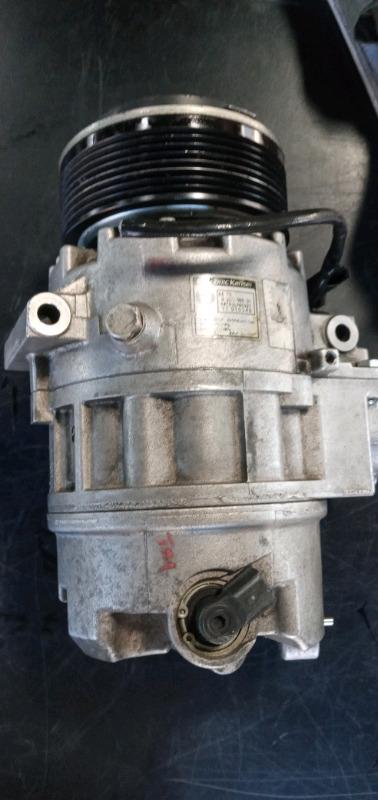 BMW 740i N55 aircon pump for sale