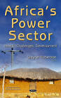 Africas Power Sector: Needs, Challenges, Development by Nova Science Publishers Inc (Hardback, 2016)