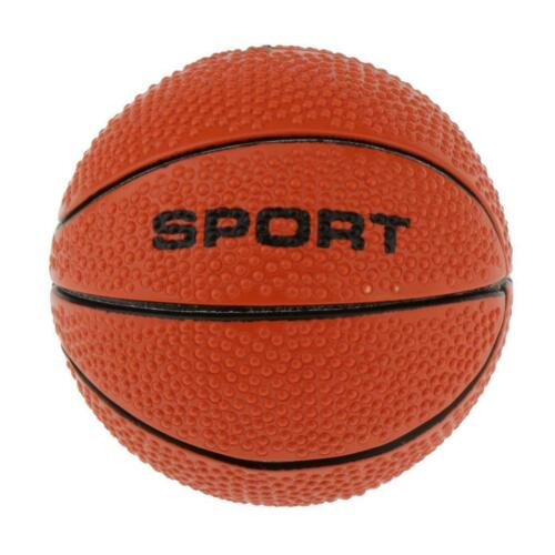 1:6 Realistic Basketball Toy for 12inch Action Figures TC Dragon Props