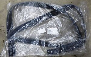 608220  FAIRWAY /  DRIVER RH SEAL moulded 1pc LONDON TAXI