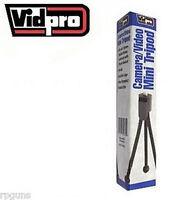 Vidpro Mini Camera Tripod Camera Stand