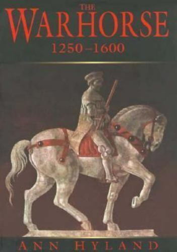 Warhorse 1250 1600 By Ann Hyland 1998 Hardcover For Sale Online Ebay