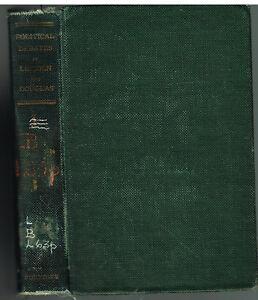Political-Debates-between-Abraham-Lincoln-amp-Stephen-Douglas-1894-Antique-Book