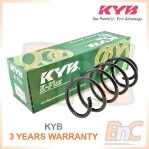 Original-Kyb-Resistente-Muelle-Eje-Trasero-Audi-A6-quattro-VW-PASSAT-B5