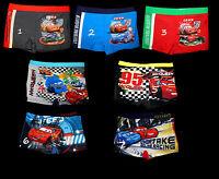 Disney Cars Badehose Boxer Badeshort Lightning McQueen 92 98 104 110 116 122 128