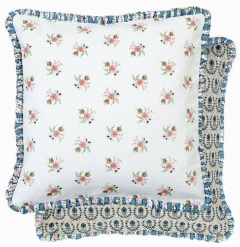 """Clayre /& Fed Coussin Housse 40 x 40 CM /""""Bohemian style/"""""""