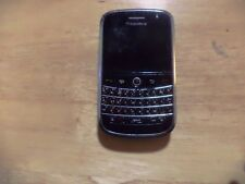 Blackberry Bold 9000 Non Working, parts only (See Description)