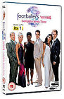 Footballers' Wives - Series 3 - Complete (DVD, 2011, 3-Disc Set)