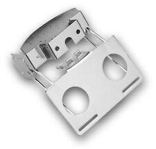 MCS HARLEY DAVIDSON TAILLIGHT/LICENSE PLATE BRACKET FXWG & FXST 80-99 BC22516 T