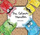 The Colour Monster by Anna Llenas (Hardback, 2015)