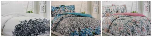 Plazatex Polyester Printed Full/Queen 3pc Comforter Set 3073KCZ