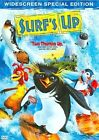 Surf's up 0043396177468 With Jeff Bridges DVD Region 1