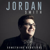 Jordan Smith - Something Beautiful [new Cd] on sale