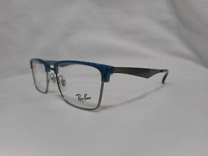 3087d043eb Brand New 100% Authentic Ray-Ban RB6397 2934 RX6397 Eyeglasses Frame ...