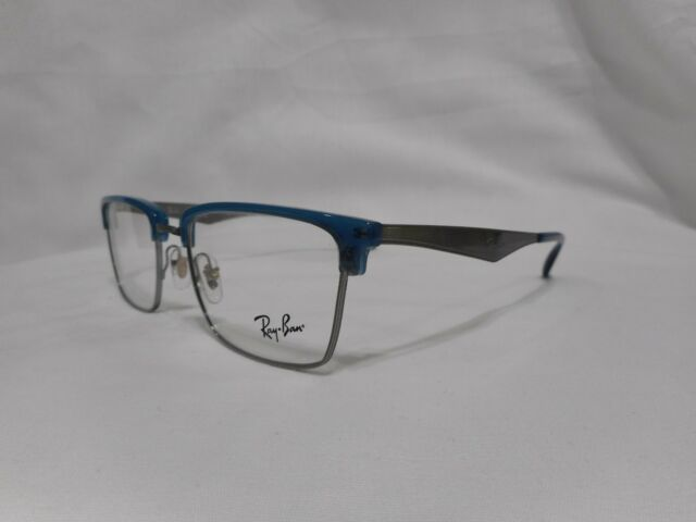 29560c847a6 Brand New 100% Authentic Ray-Ban RB6397 2934 RX6397 Eyeglasses Frame 52MM