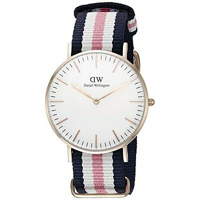 Daniel Wellington Southampton Wrist Watch