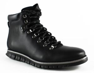 Cole Haan zerogrand botas Para Excursionismo Negro para Hombre M 7022