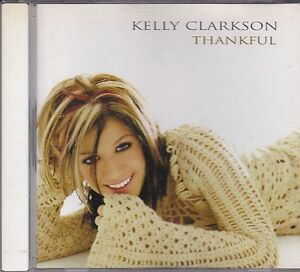 KELLY-CLARKSON-THANKFUL-CD-NEW