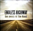 Endless Highway: The Music of The Band by Various Artists (CD, Jan-2007, 429 Records)