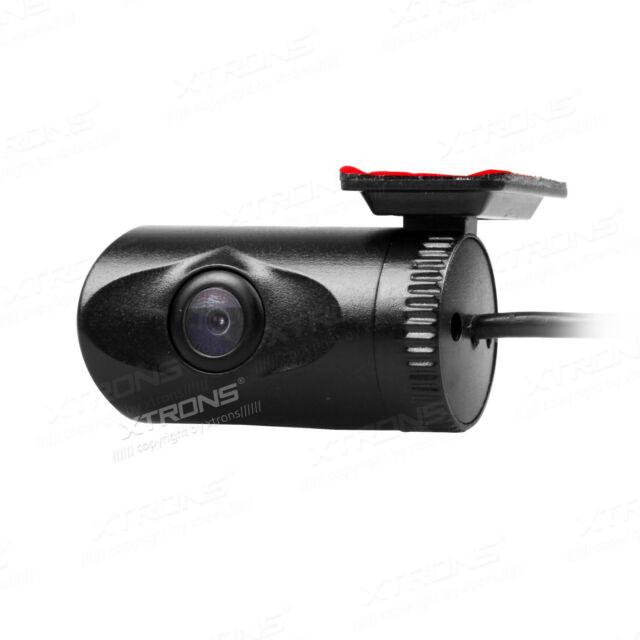 KFZ Autokamera Vehicle DVR Dashcam Kamera Camcorder für XTRONS Android Autoradio