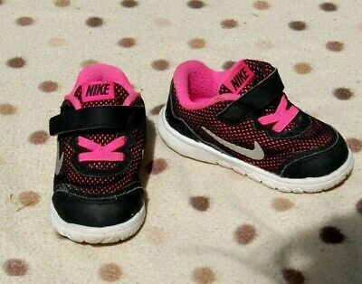NIKE TODDLER SHOES 5,5 BABY INFANT