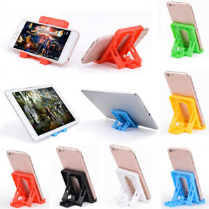 Universal-Desk-Stand-Holder-Folding-Bracket-For-iPhone-Samsung-Cell-Phone-Tablet