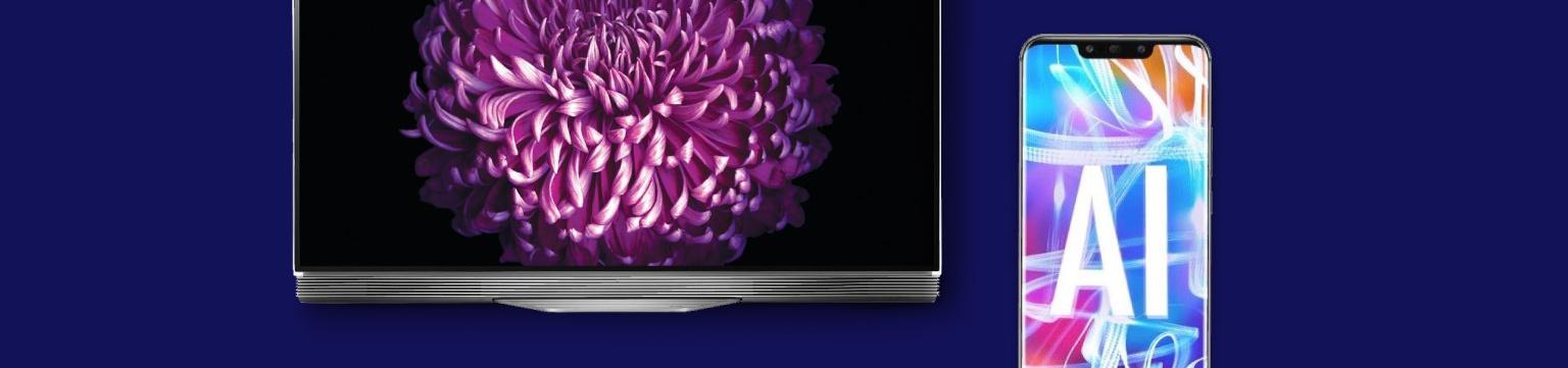 Speciale TV & smartphone