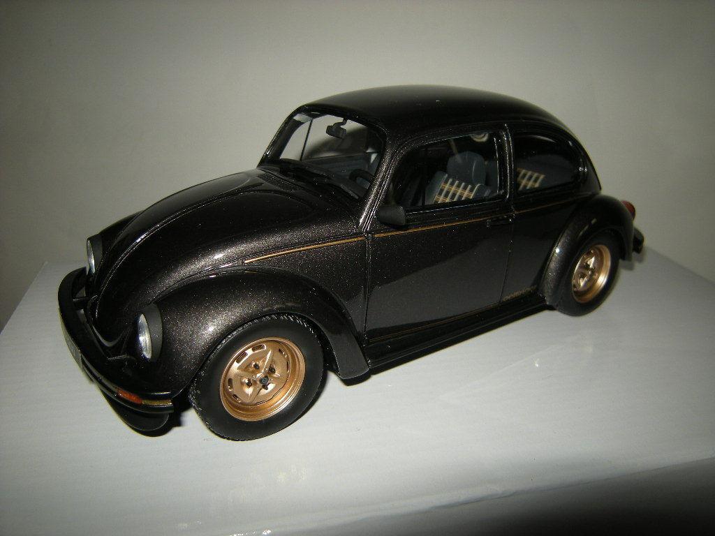 1:18 Otto Mobile VW Beetle 1200 Oettinger Limited edition 1 of 3000 pc. dans neuf dans sa boîte   Les Clients D'abord    De Qualité    Une Bonne Réputation Dans Le Monde Entier