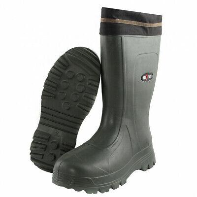 Korum Neoprene Gummistiefel Rubber Boots