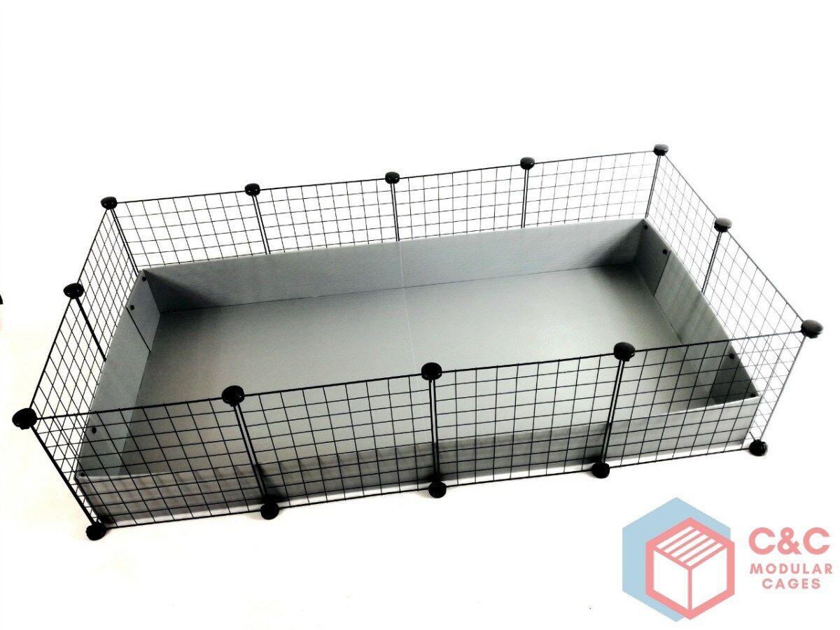 C&C Cage 4x2 (C&C Kaefig) - die Bestee Qualitat