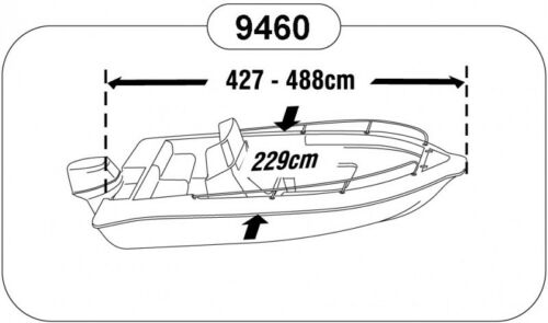 Persenning Bootspersenning Bootsplane Bootsabdeckplane Abdeckplane Plane 20107