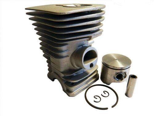 Farmertec Cylindre /& Piston Kit fITS Husqvarna 340 Tronçonneuse 40 mm