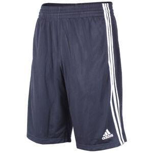 adidas Herren Triple Up Short Basketball Fitness Sportshort